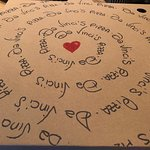 Da Vinci's Authentic Italian Woodfire Pizza