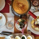 Photo de Hotel Oberland Restaurant