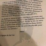 Foto de Le Bel Air