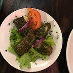 Photo de Zayna Mediterranean Cafe