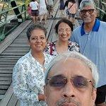 Pai Memorial Bridge Foto