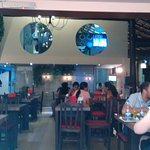 Moon Restaurante Foto