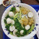 Foto de Dixon House Food Court