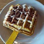 Фотография Jewel's Bakery & Cafe