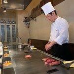 ภาพถ่ายของ Steak Aoyama