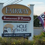 Fairway Restaurant