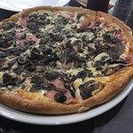 Φωτογραφία: Pizza Vitsio
