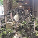 ภาพถ่ายของ Inari Kio Shrine