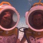 Foto de Aquablue Moorea Classical Diving