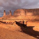 Foto de Monument Valley Navajo Tribal Park
