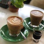 Coffee n Ovenの写真