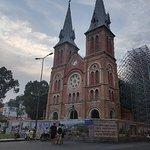 ภาพถ่ายของ Saigon Notre Dame Cathedral