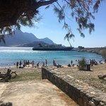 Фотография Gramvousa Beach