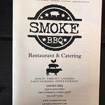 Bild från Smoke BBQ
