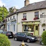 Emilia's Ristorante in Enniskerry, Ireland