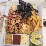 Photo of Dunes Beach Restaurant & Bar