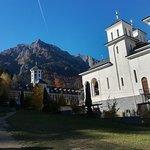 Фотография Mănăstirea Caraiman