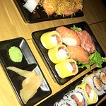 Foto de Sushi Club