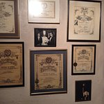 More prestigious awards and cerftificates