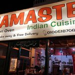 Фотография Namaste Indian Cuisine