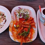 Indigo Indian Asian Restaurant의 사진