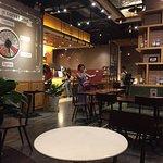 Coffee Bean & Tea Leafの写真