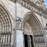 Foto de Catedral de Notre-Dame