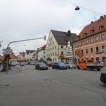 Foto de Die Altstadt