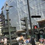 Фотография Площадь Пикадилли