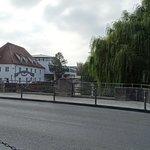 Photo de Die Amperbrücke