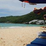 ภาพถ่ายของ หาดในหาน