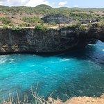 Photo de Supi Tour Nusa Penida