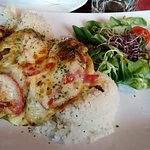 Bilde fra Plintenburg Restaurant