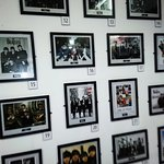 Billede af The Beatles Story