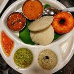 Foto de Sarvana Bhavan