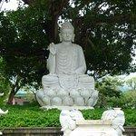 Фотография Lady Buddha
