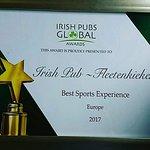 Foto de Irish Pub in the Fleetenkieker