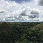 Foto de Chocolate Hills