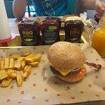 Фотография Burgerista