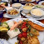 Fischmarkt Foto