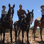 Vision Quest Western Horseback Rides & Lessonsの写真