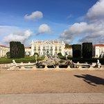 Foto de Palácio Nacional de Queluz