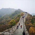 ภาพถ่ายของ กำแพงเมืองจีน
