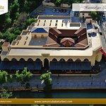 Somuncu Baba Külliyesi - Hamidiye Çarşısı / Darende - Malatya