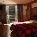 Hotel Manantial Churin