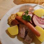 Photo of Hotel Restaurant Silberhorn