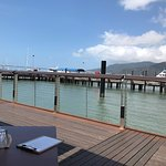 Photo de Ochre Restaurant