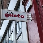 Foto Cafe Gusto