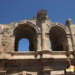 Photo de Amphithéâtre (les Arènes)