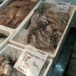 ภาพถ่ายของ Dolac Market